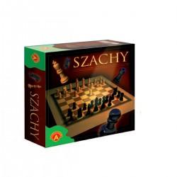 02850 ALEXANDER GRA SZACHY