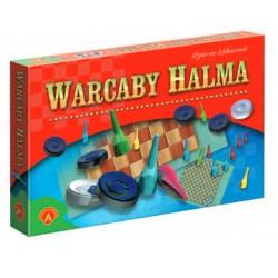 504 ALEXANDER WARCABY HALMA