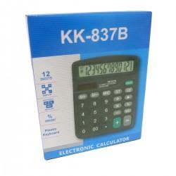01534 KALKULATOR ELEKTRONICZNY