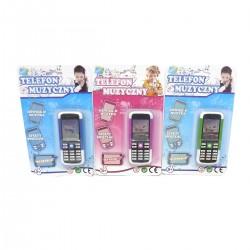 097691 TELEFON ZABAWKA