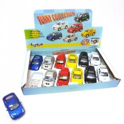 524821 AUTO METALOWE MIX