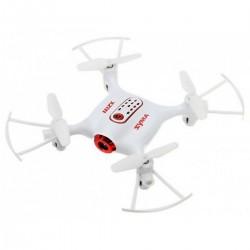 131781 X21W SYMA X21 DRON BIAŁY Z KAMERĄ