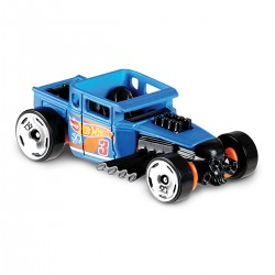 20134 AUTKA HOT WHEELS