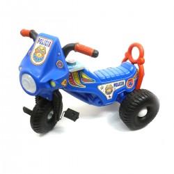 0013 JEŹDZIK MOTOR HARY