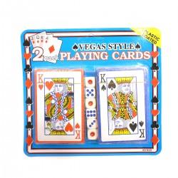 438248 KARTY DO GRY 2 TALIE
