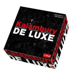 01016 TREFL GRA TOWARZYSKA KALAMBURY DE LUX