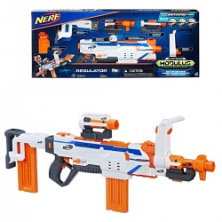 NERF N-STRIKE MODULUS REGULATOR HASBRO C1294