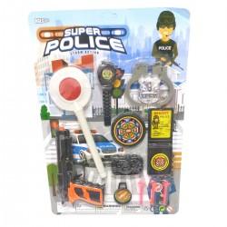 160195 ZESTAW POLICYJNY