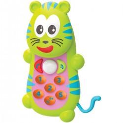 817985 SMILY PLAY TELEFONICZNY TYGRYS
