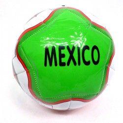 87685 PIŁKA NOŻNA DO GRY W PIŁKĘ NOŻNĄ MEKSYK