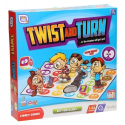 046470 HUB GAMES GRA TWIST NA MACIE