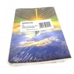 75052 ZESZYT 60 KARTEK RELIGIA