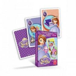 002556 KARTY DO GRY MEMO SOFIA