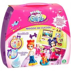 703649 BEADOS GIRLS GRILOWA IMPREZA