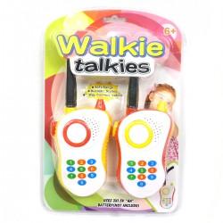 203723 KRÓTKOFALÓWKI WALKIE TALKIE