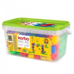 455355 KORBO KLOCKI 180 BASIC