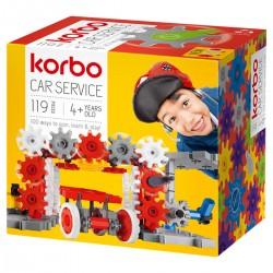 455317 KORBO KLOCKI 119 CAR SERVICE