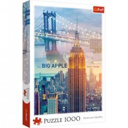 10393 TREFL PUZZLE 1000 EL. NOWY JORK O ŚWICIE