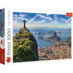 10405 TREFL PUZZLE 1000 EL. RIO DE JANEIRO