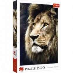 26139 TREFL PUZZLE 1500 EL. PORTRET LWA