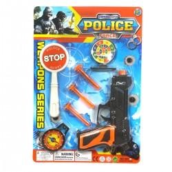 420347 AKCESORIA POLICYJNE