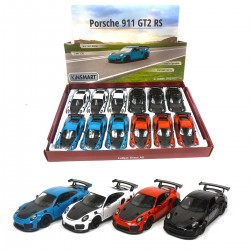024869 PORSCHE 911 GT2 RS METALOWE 14 CM
