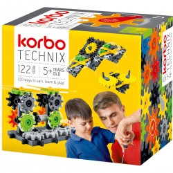 455256 KORBO 122 TECHNIX