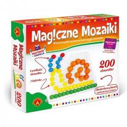 006582 ALEXANDER MAGICZNE MOZAIKI 200
