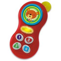 09218 SMILY PLAY INTERAKTYWNY TELEFON PAN MISIEK