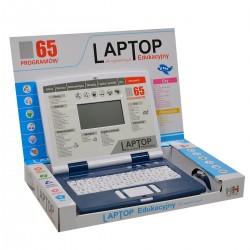 220189 LAPTOP EDUKACYJNY 65 PROGRAMÓW PL USB