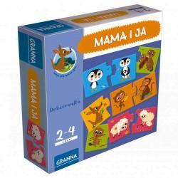 1003567 GRANNA GRA MAMA I JA