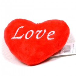 827477 BRELOK SERCE LOVE 10 CM