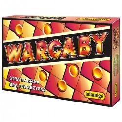 001187 ADAMIGO WARCABY