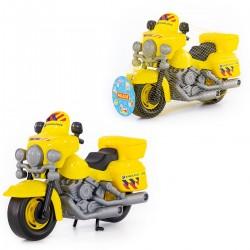 71644 POLESIE MOTOR CHOPPER POGOTOWIE