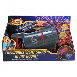 021708 DUMEL DISCOVERY LIGHT WYRZUTNIA FAJERWERKÓW