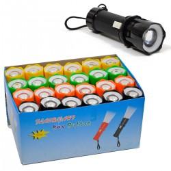 465442 BRELOK LATARKA LED