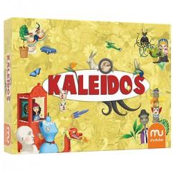 950538 MUDUKO GRA KALEIDOS