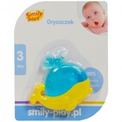 831158 SMILY PLAY GRYZAK WODNY WILORYB