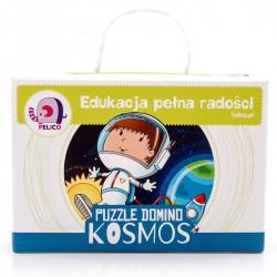 762064 FELICO GRA KLOCKI DOMINO KOSMOS