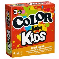 101211 CARTAMUNDI GRA COLOR ADDICT KIDS