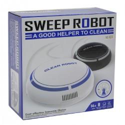 011101 ROBOT ODKURZACZ