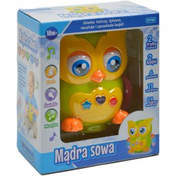 129971 MĄDRA SOWA E-EDU