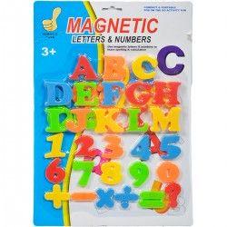 964753 LITERKI I LICZBY MAGNETYCZNE