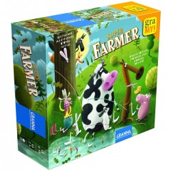1001754 GRANNA GRA SUPERFARMER