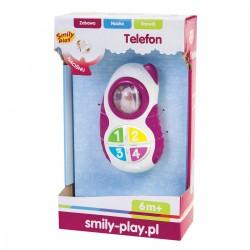 831233 SMILY PLAY TELEFON