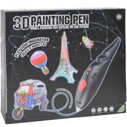 668220 DŁUGOPIS 3D PEN DRUKARKA 3D