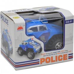 962797 AUTKO PRZEWROTEK POLICJA NA BATERIE
