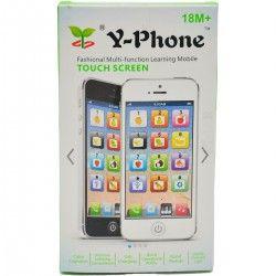 799648 TELEFON SMARTFON DLA MALUCHA DŹWIĘKIEM
