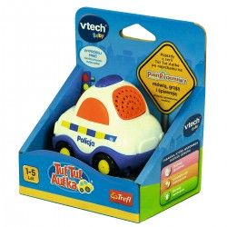 60557 TREFL VTECH AUTO POLICJA