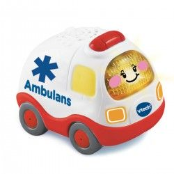 60805 TREFL VTECH Autko Ambulans